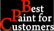 Best Paint For Customers